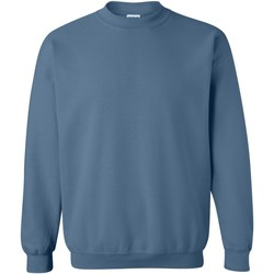 Textil Sweats Gildan 18000 Azul Índigo