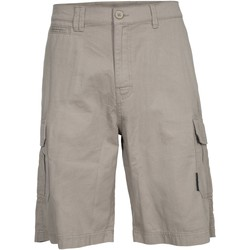 Textil Homem Shorts / Bermudas Trespass Rawson Farinha de aveia
