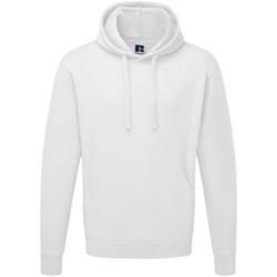 Textil Homem Sweats Russell 575M Branco