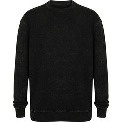 Textil Sweats Skinni Fit SF520 Preto lavado
