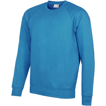 Textil Homem Sweats Awdis AC001 Safira