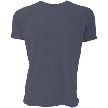 Textil Homem T-Shirt mangas curtas Mantis M68 Melange Cinza Carvão Vegetal