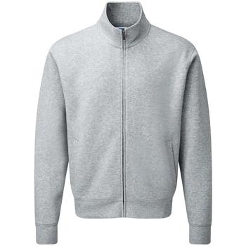 Textil Homem Sweats Russell J267M Oxford leve