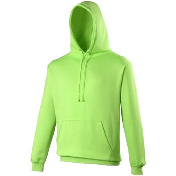 Textil Sweats Awdis JH004 Verde elétrico