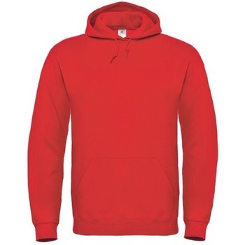 Textil Mulher Sweats B And C WUI21 Vermelho