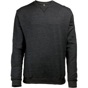 Textil Homem Sweats Awdis JH040 Urze Negra