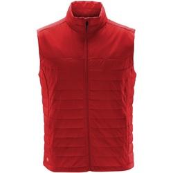 Textil Homem Quispos Stormtech KXV-1 Vermelho Brilhante
