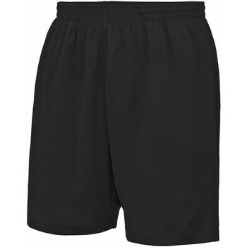 Textil Criança Shorts / Bermudas Awdis JC80J Jet Black