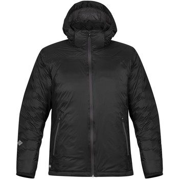 Textil Homem Quispos Stormtech Black Ice Preto/Dolphin