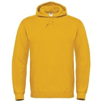 Textil Mulher Sweats B And C WUI21 Chilli Gold