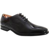 Sapatos Homem Richelieu Goor  Patente negra