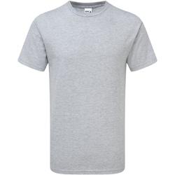 Textil Homem T-Shirt mangas curtas Gildan H000 Sport Grey