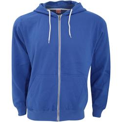 Textil Homem Sweats Fdm TZ001 Real