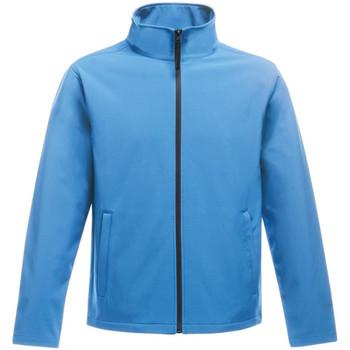 Textil Homem Casaco polar Regatta RG627 Azul Francês/Navy