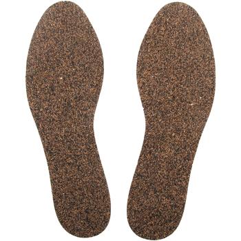Acessórios Mulher Acessórios para calçado Grafters Natural Brown