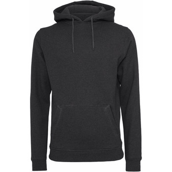 Textil Homem Sweats Build Your Brand BY011 Preto