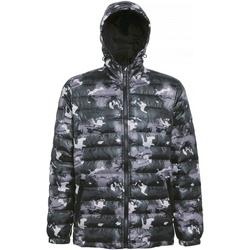 Textil Homem Quispos 2786 TS016 Camo Green