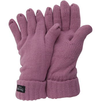 Acessórios Mulher Luvas Floso  Pink