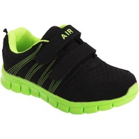 Sapatos Rapaz Multi-desportos Dek  Preto/Cal