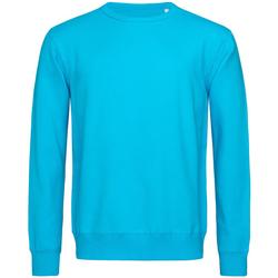 Textil Homem Sweats Stedman Active Azul Hawaii