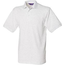 Textil Homem Polos mangas curta Henbury HB400 Cinzas