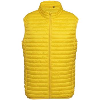 Textil Homem Quispos 2786 Fineline Amarelo Brilhante