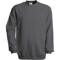 Textil Homem Sweats B And C Modern Cinza de aço