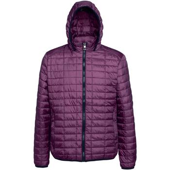 Textil Homem Quispos 2786 TS023 Mulberry