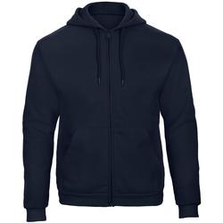 Textil Sweats B And C ID.205 Azul-marinho