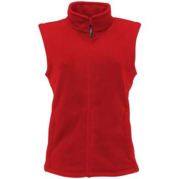 Textil Mulher Casacos de malha Regatta Bodywarmer Vermelho clássico