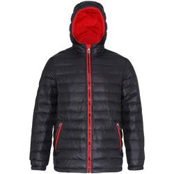 Textil Homem Quispos 2786 TS016 Preto/Vermelho