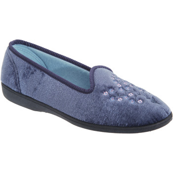 Sapatos Mulher Chinelos Sleepers  Mirtilo