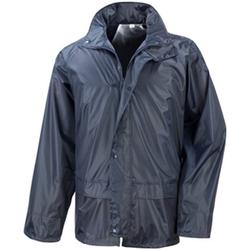 Textil Homem Todos os fatos de treino Result R225X Azul-marinho