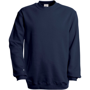 Textil Homem Sweats B And C Modern Azul-marinho