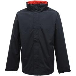 Textil Homem Corta vento Regatta Ardmore Marinha/clássico Vermelho
