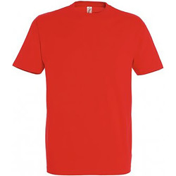 Textil Homem T-Shirt mangas curtas Sols 11500 Hibiscus