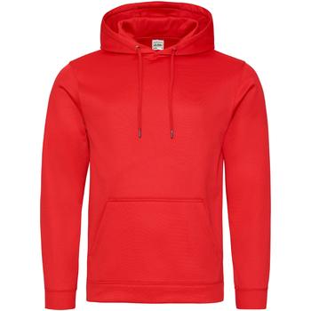 Textil Sweats Awdis JH006 Vermelho Fogo