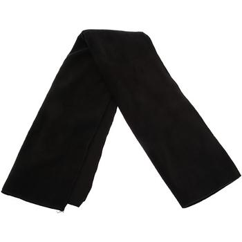 Acessórios Homem Cachecol Universal Textiles  Preto
