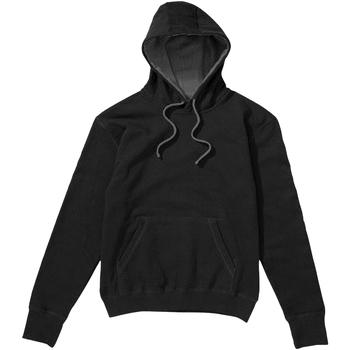 Textil Homem Sweats Sg SG24 Preto/Cinza
