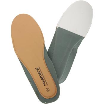Acessórios Acessórios para calçado Roamers  Verde