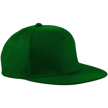 Acessórios Boné Beechfield Retro Garrafa Verde