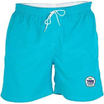 Textil Homem Fatos e shorts de banho Duke Yarrow Azul