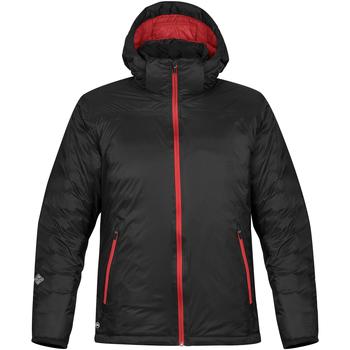 Textil Homem Quispos Stormtech Black Ice Preto/Vermelho