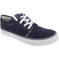 Sapatos Homem Sapatilhas Dek  Azul-marinho