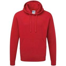 Textil Homem Sweats Russell 575M Vermelho clássico