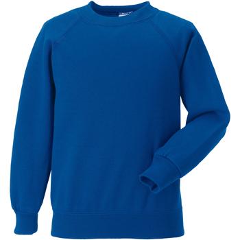 Textil Criança Sweats Jerzees Schoolgear 7620B Brilhante Real