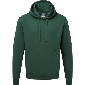 Textil Homem Sweats Russell 265M Garrafa Verde