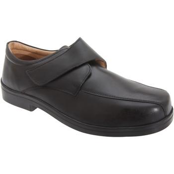 Sapatos Homem Mocassins Roamers  Preto