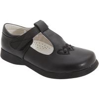Sapatos Rapariga Sabrinas Boulevard  Matt Preto