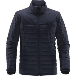 Textil Homem Quispos Stormtech QX-1 Azul-marinho